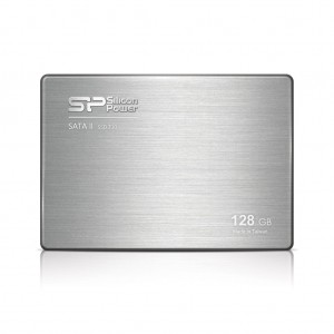Silicon-Power SSD T10 128GB SP128GBSS2T10S25