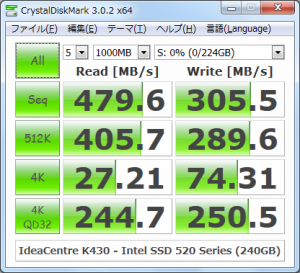 CrystalDiskMark_IdeaCentre-K430_Intel-SSD-520-Series-240GB