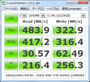 CrystalDiskMark_IdeaCentre-K430_Intel-SSD-530-Series-240GB