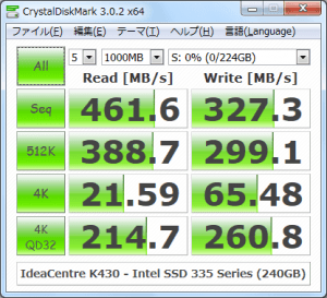 CrystalDiskMark_IdeaCentre-K430_Intel-SSD-335-Series-240GB