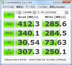 CrystalDiskMark_IdeaCentre-K430_Intel-SSD-DC-S3500-Series-240GB